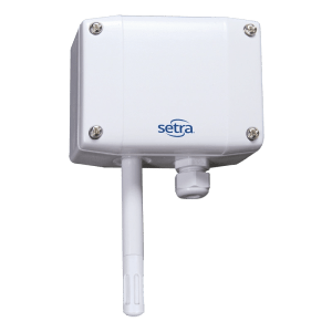 Setra SRH200 Humidity and Temperature Transmitter