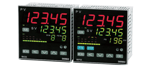 Shimax MAC6A MAP6A Controller
