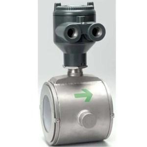 Yokogawa remote type AXF Magnetic Flow Meter