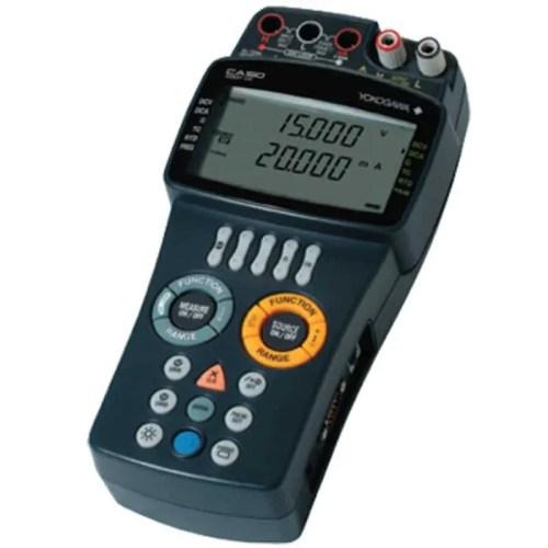 Yokogawa CA150 Multifunction Calibrator