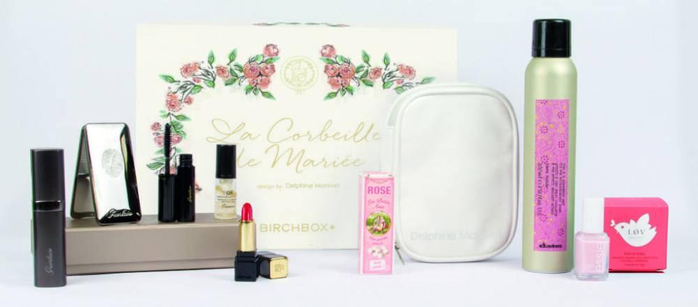 birchbox mariage