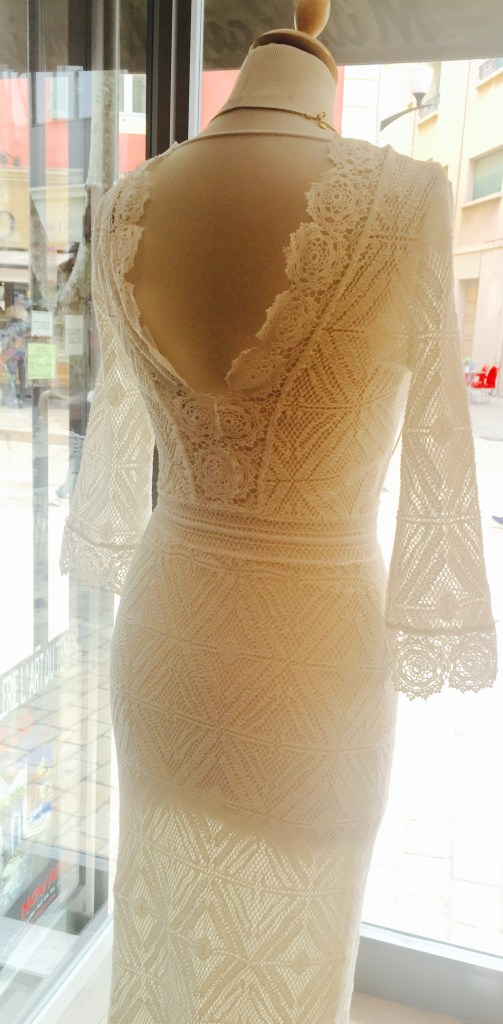 robe pour cérémonie