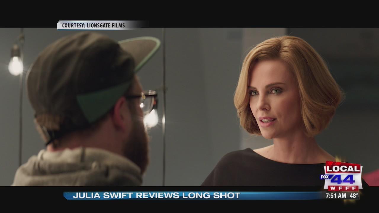 At the Box Office: 'Long Shot'