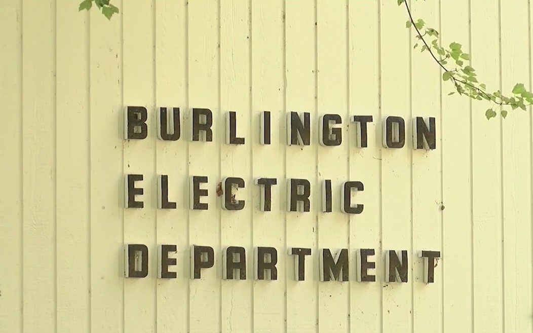 "Burlington Electric Department Issues ""Defeat the Peak"" Challenge"