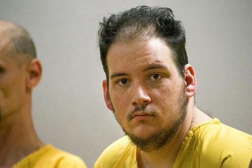Indiana man enters not guilty pleas in Alaska murder plot | Local 22