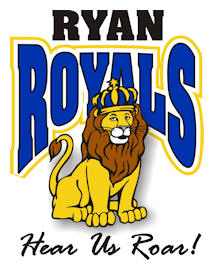 Ryan Elementary School - Home of the Royals