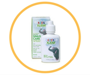 Kid's Xclear—Sinus Care Spray