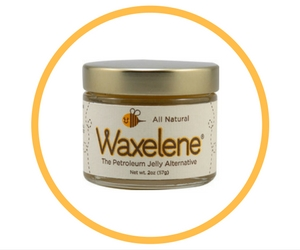 Waxelene - The Petroleum Jelly Alternative