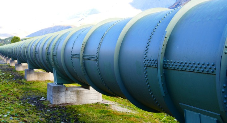 Dinniman Continues to Call for More Communication, Increased Transparency on Pipeline Issues