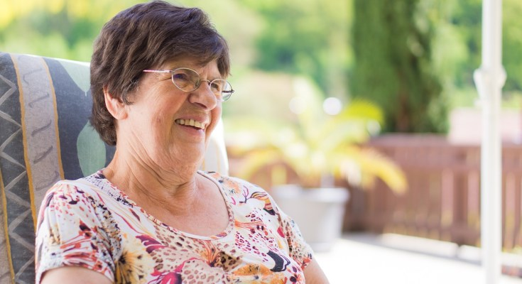 Former Southern Chester County Resident Created a Facebook Networking Group for People 50+