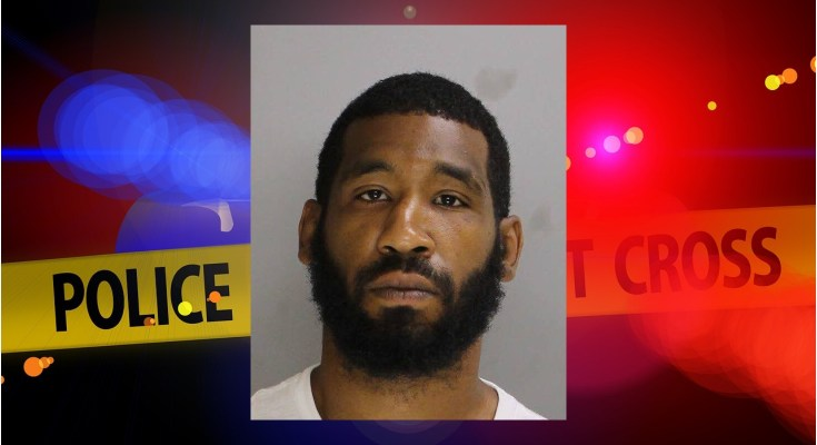 Defendant Hakeem Smith Arrested in West Fallowfield Homicide