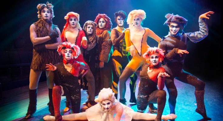 SALT Performing Arts Presents CATS, October 19 – November 4, 2018