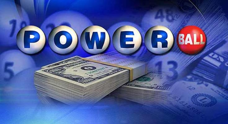 PA Lottery Powerball