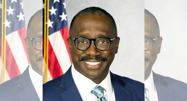 Rep. Dan Williams