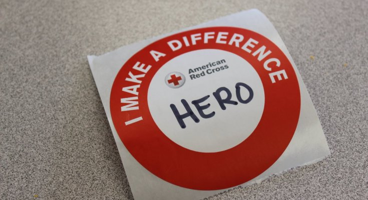 West Chester First Responders Host Boots & Badges Blood Drive