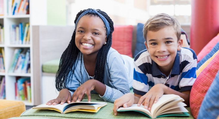 5 Great Reading Ideas to Inspire Young Students