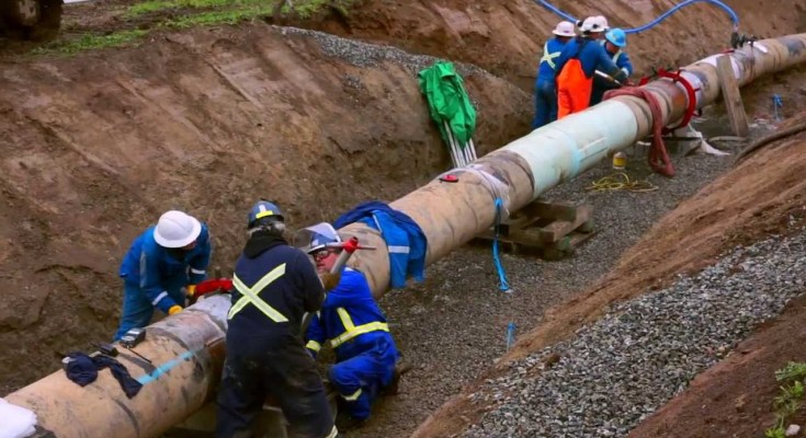Dinniman: Submit PUC Pipeline Safety Comments by Aug. 28