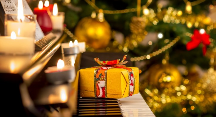 5 Tips for a Merry Holiday Home