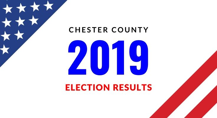 2019 Election Results: Have Democrats Solidified Control of Chester County?