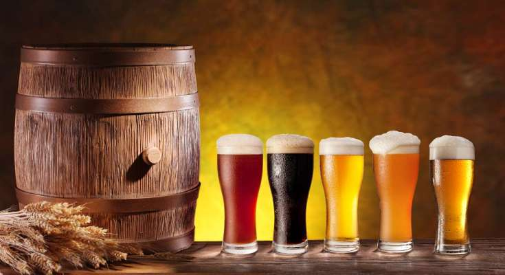 Discover the Top 20 Craft Brews in Pennsylvania