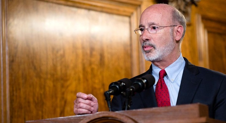 Wolf Administration Continues to Address PFAS Contamination, Announces First Round of Statewide Sampling Results