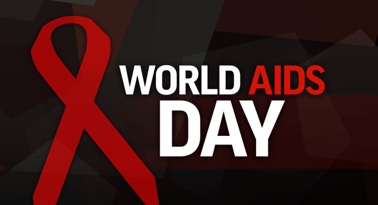 World AIDS Day Is Opportunity to Rededicate Efforts for Combating HIV Across Globe