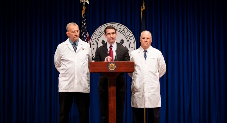 Auditor General DePasquale Calls on Senate to Join Fight for Lower Prescription Costs by Passing Bills to Increase Oversight of PBMs