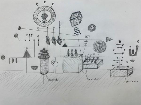 Kahler's design