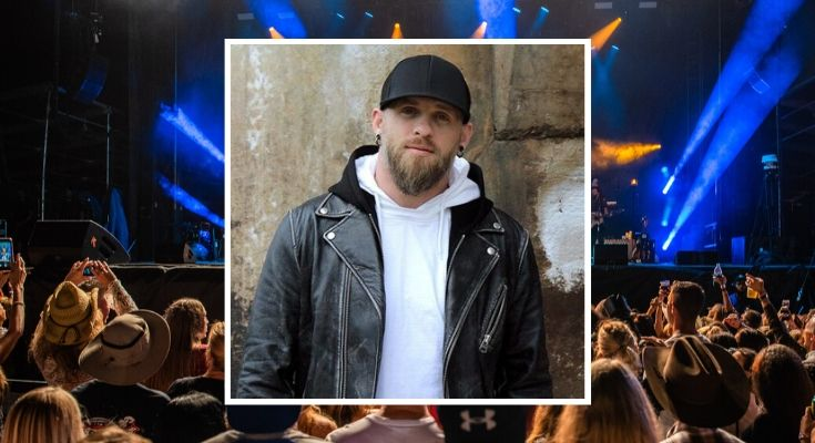 Brantley Gilbert Joins Dierks Bentley and Chris Young to Headline Citadel Country Spirit USA 2020, Aug. 28-30