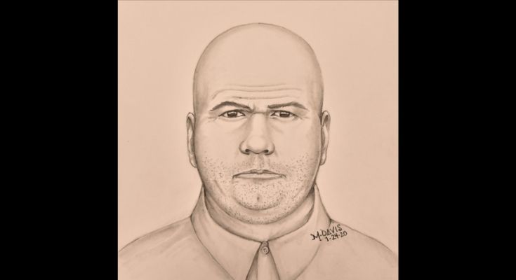 Police Release Sketch of Suspect in West Grove Sexual Assault Case