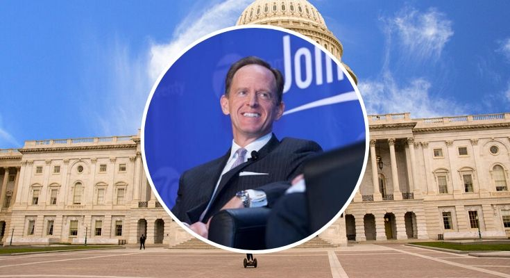 Toomey Statement on CMS's New Optional Medicaid Block Grant Proposal