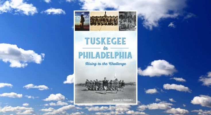 Black History Month: Tuskegee Airmen Share History at WCU Book Launch Event