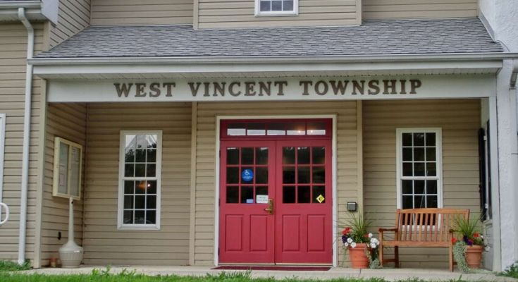 West Vincent Board of Supervisors in Chester County Adopts Resolution to End Gerrymandering