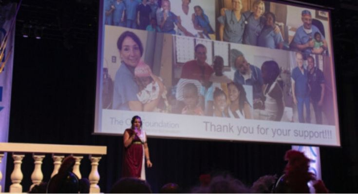 Charity Gala Supports Medical Missions to Haiti and Sustainable Solutions to Meet the Needs of Impoverished