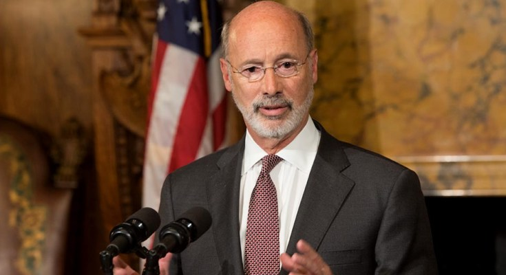 Wolf Administration Submits Waiver Application to Develop State Health Reinsurance Program to Lower Costs