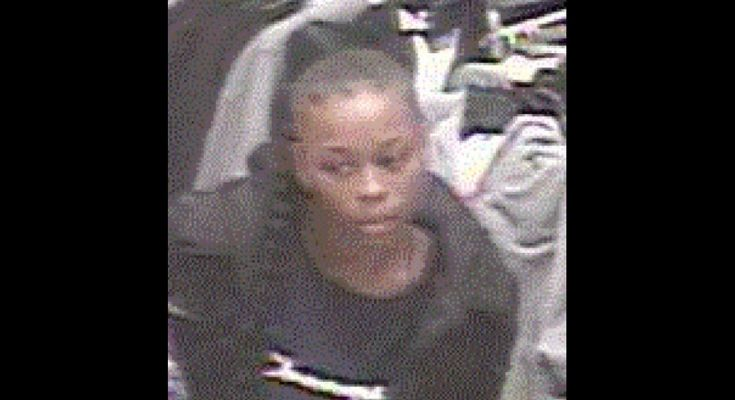 Police Hope You Can Identify this Suspect in Retail Theft Case