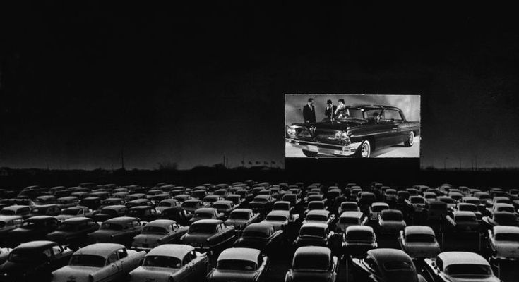 Discover 14 Classic Drive-In Movie Theaters in Pennsylvania