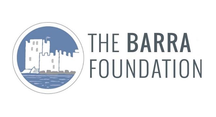 Barra Foundation Announces $520,000 in Immediate Funding