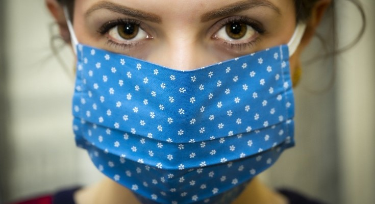 Senator Toomey Encourages Wearing Masks in Public Ahead of Expected CDC Guidance