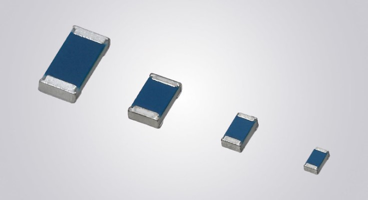 Vishay Intertechnology Extends Resistance Range of MCA 1206 AT Precision Series Thin Film Chip Resistors