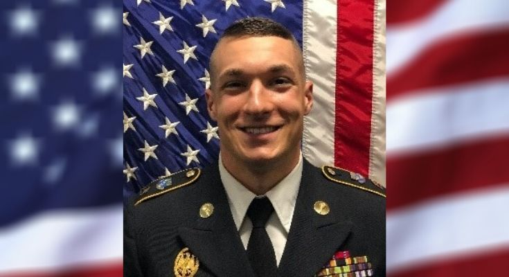 West Chester University Grad Chosen for U.S. Army's Virtual National Commissioning Ceremony