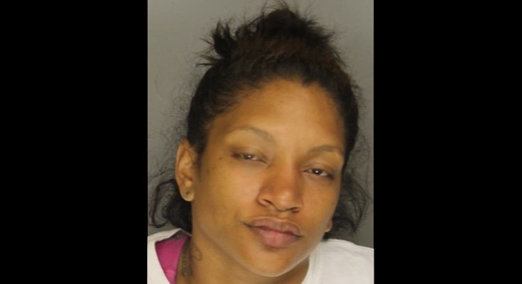 Coatesville Woman Charged With Setting Police Car on Fire
