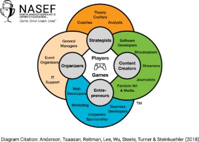 NASEF Diagram