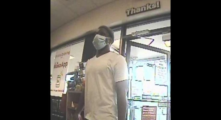 Police Need Help Identifying Man Possibly Passing Counterfeit Money in East Goshen Township