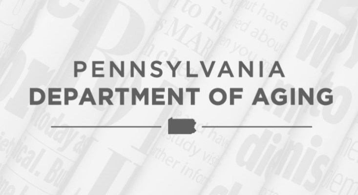 PA Council on Aging Releases Findings from Survey of Older Adults During Pandemic
