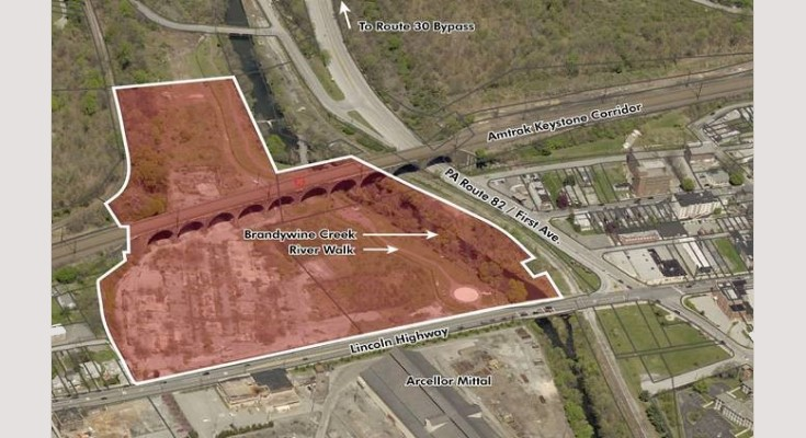 Developers Vie for 22-acre Tract in Coatesville