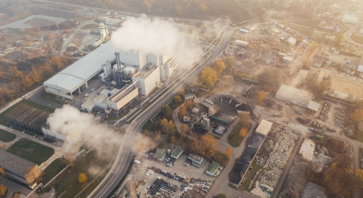 Treasury, IRS Provide Regulations to Help Businesses Claim Credits for Carbon Capture