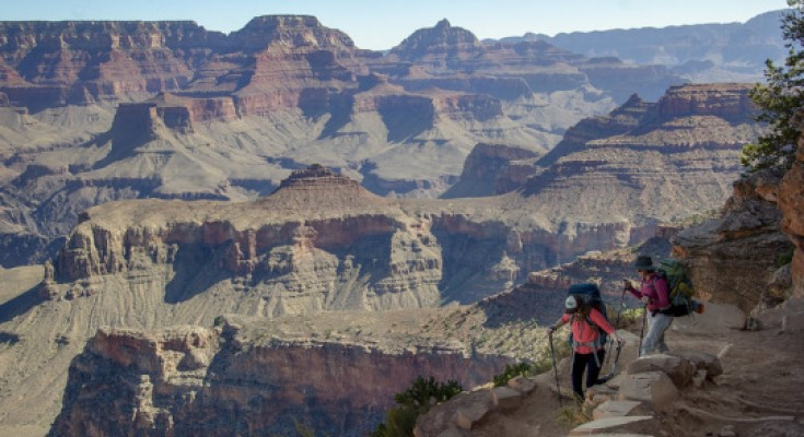 National Park Visitor Spending Generates Economic Impact of More Than $41 Billion