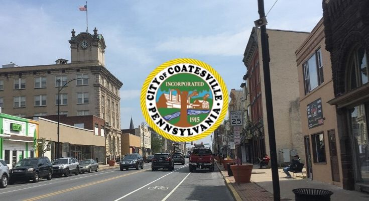 City of Coatesville Prepares for Peaceful Demonstration and Dialogue on Thursday