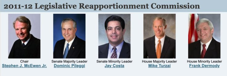 Legislative Reapportionment Committee